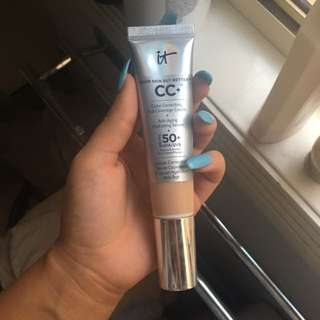 It Cosmetics Your Skin But Better CC Cream
