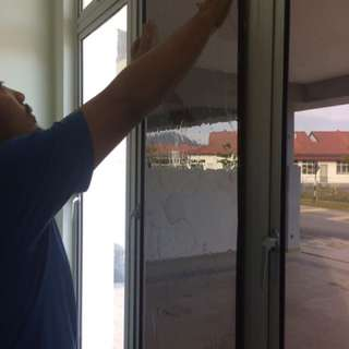 Home Tinted Solar Window Film