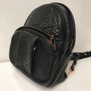 Alexander Wang Leather Backpack