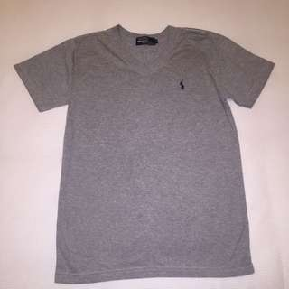 POLO Grey Tshirt