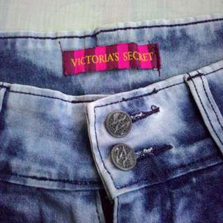 Reprice Victoria Secret Jeans