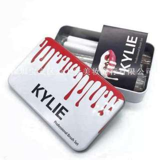 Kylie 12 pcs Brush set