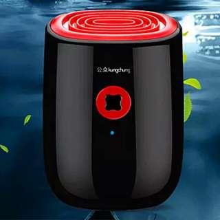 除濕機 dehumidifier 800ml大水箱