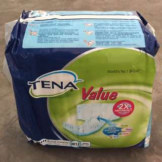 New adult diapers Selling off fast