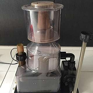 Protein Skimmer For Quick Sale