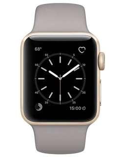 apple series 1