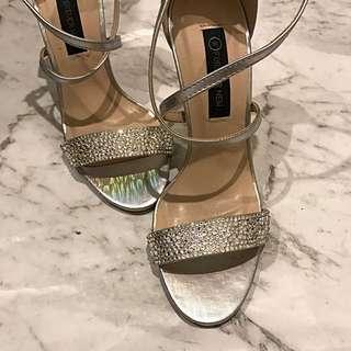 Forever New Swarovski Encrusted Heels