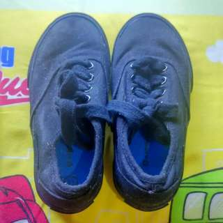 Prelove Airwalk Black