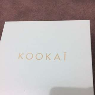 Kookai Wedges Size 39