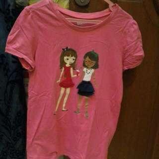 Baju Atasan Anak
