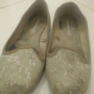 Flat Shoes Merk Conection