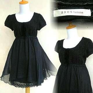 Axes Femme Asymetris Dress