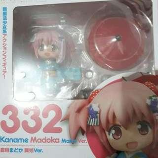 Kaname Madoka Maiko Ver. Nendoroid
