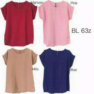 Blouse BL63Z
