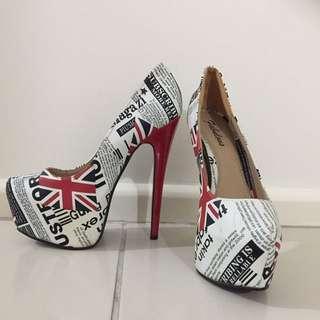 Size 7 Stilettos