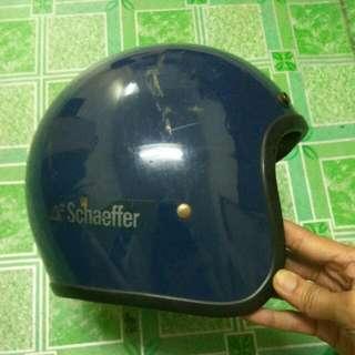 Helmet Schaeffer Nero