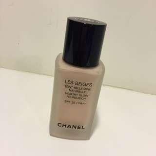 Chanel水慕斯粉底液