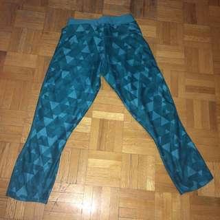 NIKE DRY FIT Workout Pants Capris
