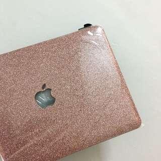Glitter MacBook Casing
