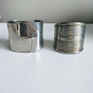 💰 Vintage Cuffs $2