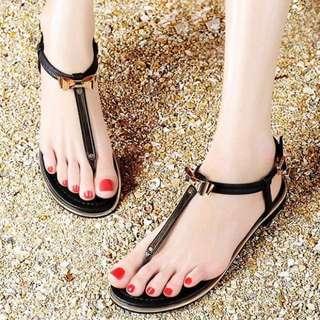 Mica Sandal