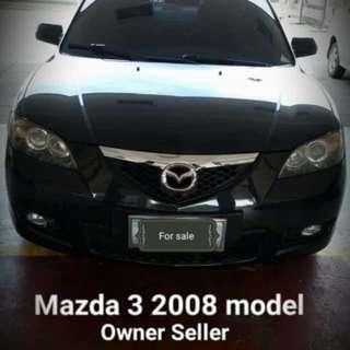 Mazda AT 2008