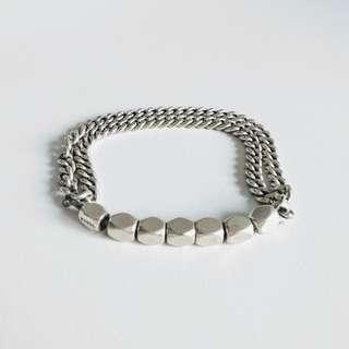 💰 Fossil Stretch Bracelet