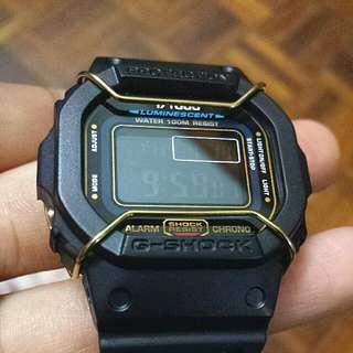 G Shock DW5600