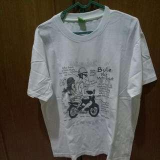 Kaos Bali Ukuran XL