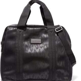 Adidas by Stella McCartney Black Sports Bag
