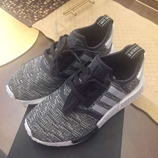 Adidas NMD Utility Black