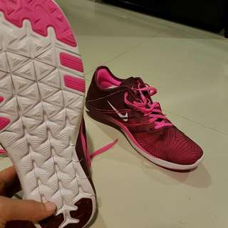 Nike Running shoes pink