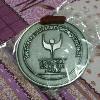 Singapore University Games Medal