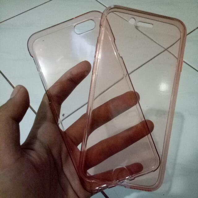 360 Softcase Iphone 6