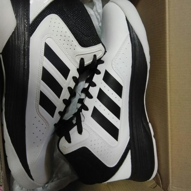 adidas cloudfoam mens basketball shoes