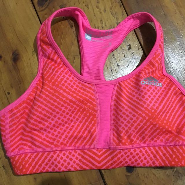 Adidas Sports Bra (Climacool)