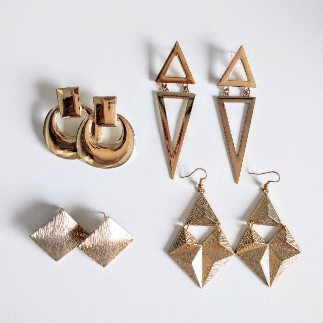 Free Aldo Earrings w/ $15 Purchase!