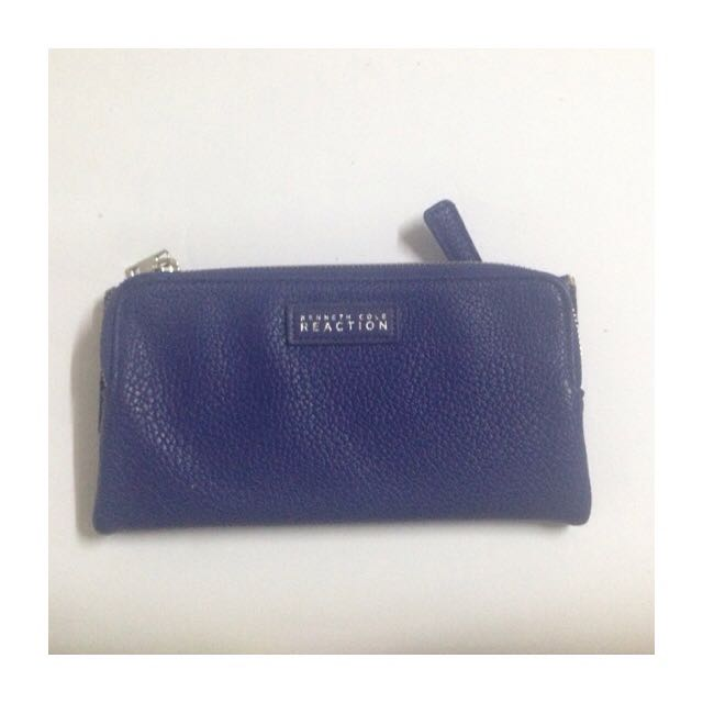 REPRICED Authentic Kenneth Cole Wallet