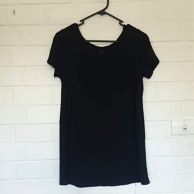 Basic Black Top