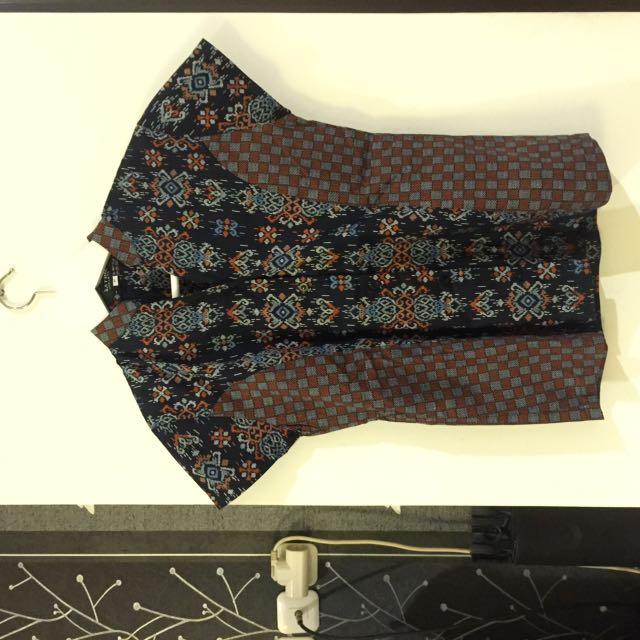 Batik Satine