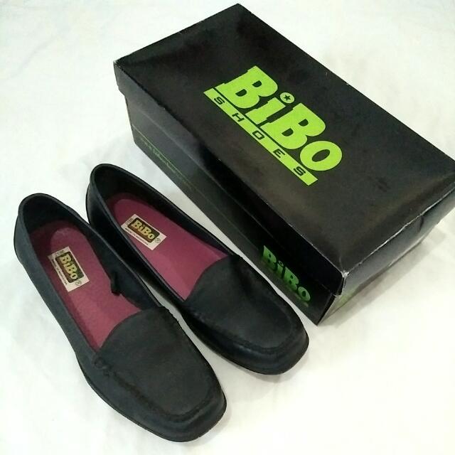 Bibo School Shoes