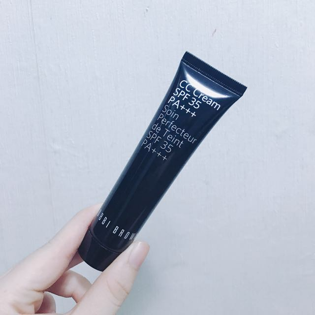 Bobbi Brown CC霜