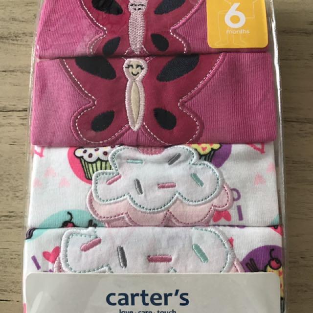 Carter's pyjamas