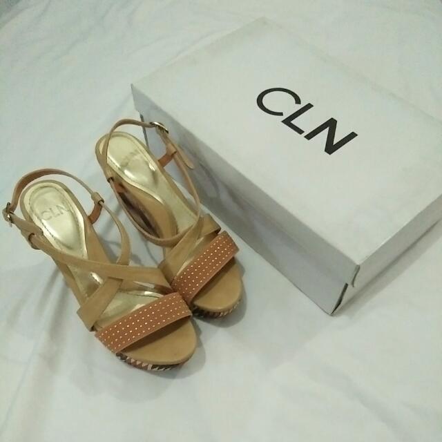 CLN Wedge