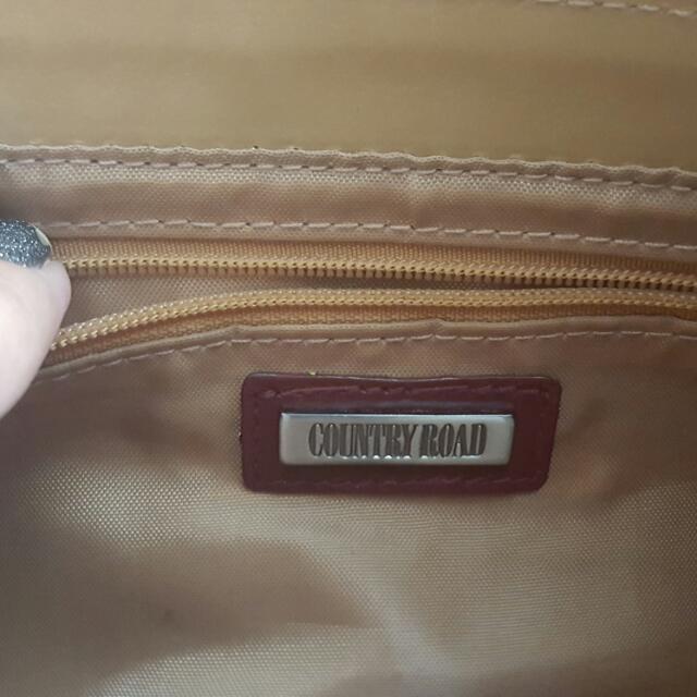 Country Road Handbag