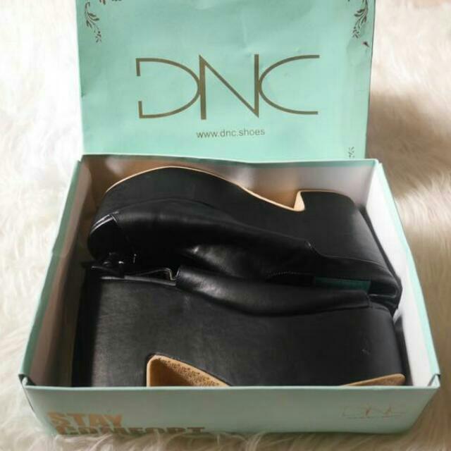 DNC Black Platform