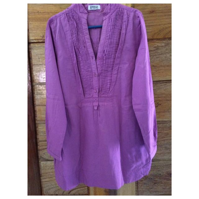 EPRISE blouse
