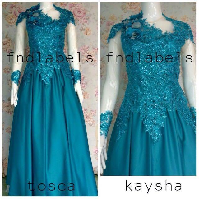 Fnd_labels Kaysha Series