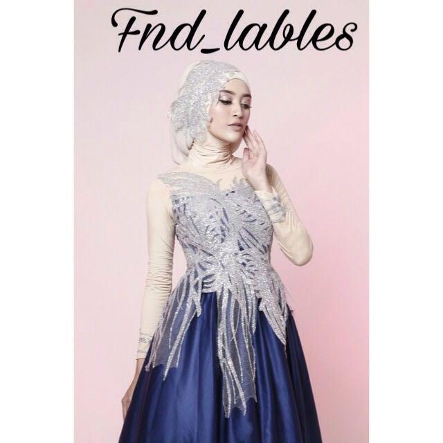 Fnd_labels Malaika Series