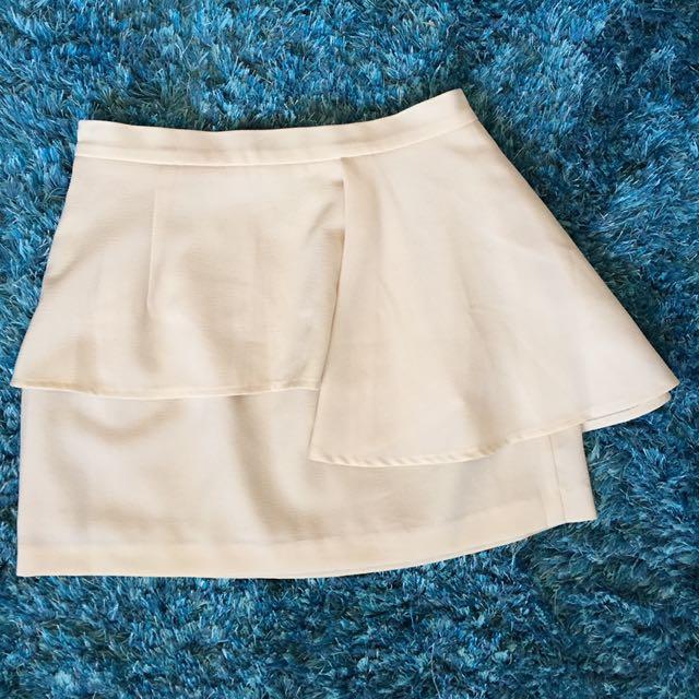 Forever 21 Mini Skirt - S